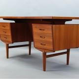 Dansk Vintage Mid Century Furniture