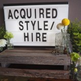 Aquired Style & Hire