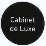 Cabinet de Luxe