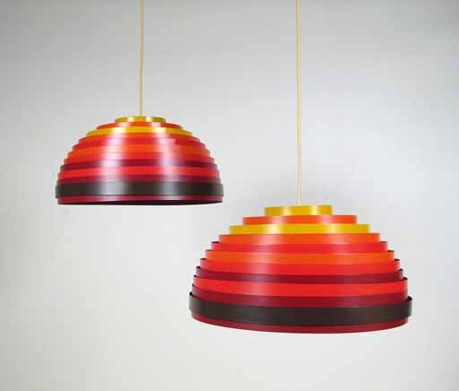 Vest Lighting Pendant Lamp - Vampt Vintage