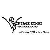 Vintage Kombi Promotions