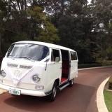 Vintage Kombi Promotions - Kombi hire - Perth