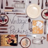 Vintage Pickers