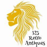 123 Retro Antiques
