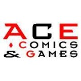 Ace Comics and Games - Annerley
