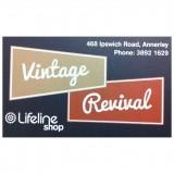 Vintage Revival - Annerley