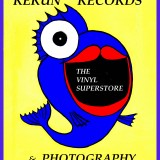Rerun vinyl records & photography - Adelaide
