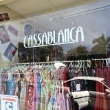 Cassablanca Vintage Shop