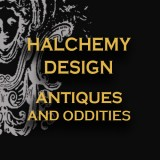 Halchemy Design - Glebe Antiques and Oddities