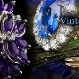 Vintage Times - Vintage and Antique Jewellery - Sydney