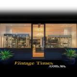 Vintage Times - Double Bay Sydney
