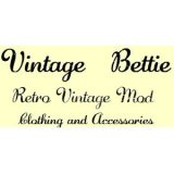Vintage Bettie - Vintage Clothing & accessories copy
