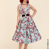 Christine's 1940s 1950s vintage inspired