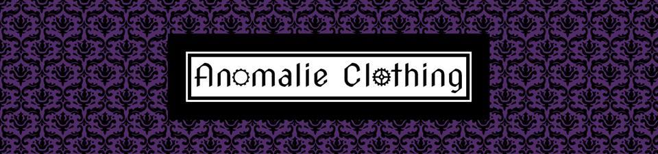 Anomalie Clothing