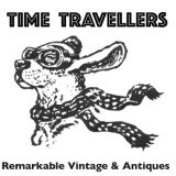 Time Travellers Clune Melbourne