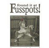 Fusspots At Inglewood